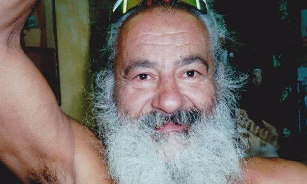 """È scomparso Roberto Mezzini, per tutti """"Mez"""", personaggio istrionico e controverso"""