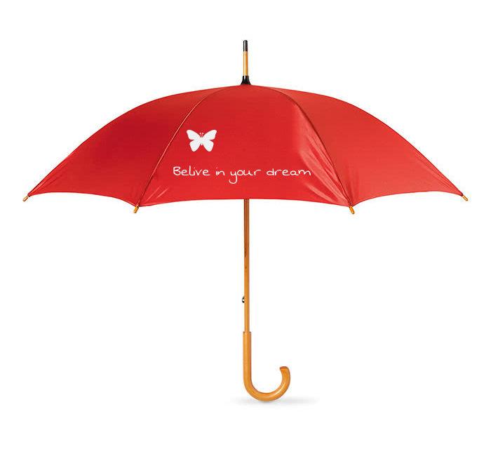 L'ombrello, un accessorio che fa… storia