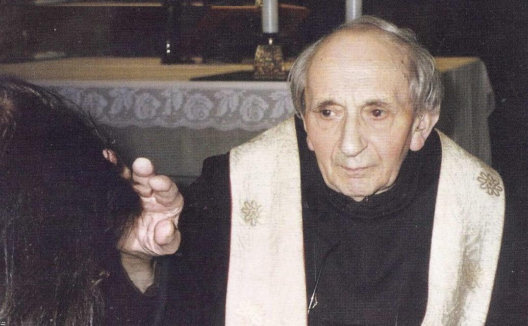 Le iniziative per i 22 anni dalla morte di Padre Luigi Zoffoli