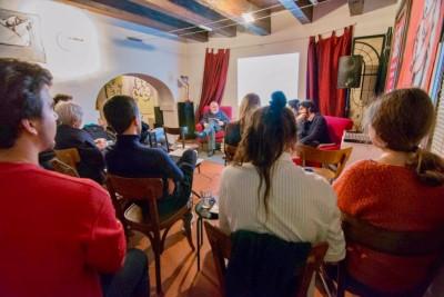 """""""Poetry"""" Faenza, il 27 novembre al via la nuova stagione"""