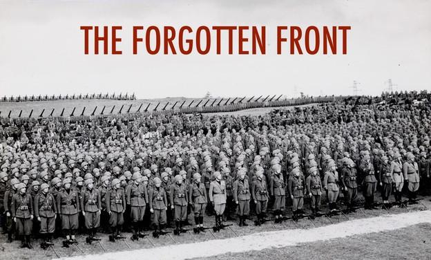 """""""The Forgotten Front"""", la Resistenza a Bologna"""
