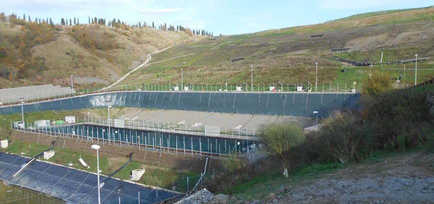Discarica Tre Monti, il Con.Ami conserva in bilancio 12 milioni di investimenti per l'ampliamento
