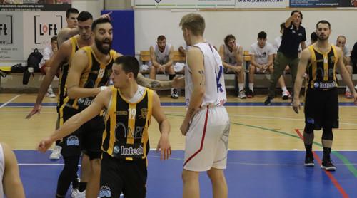 Basket serie C Gold, la Virtus Imola vince ancora