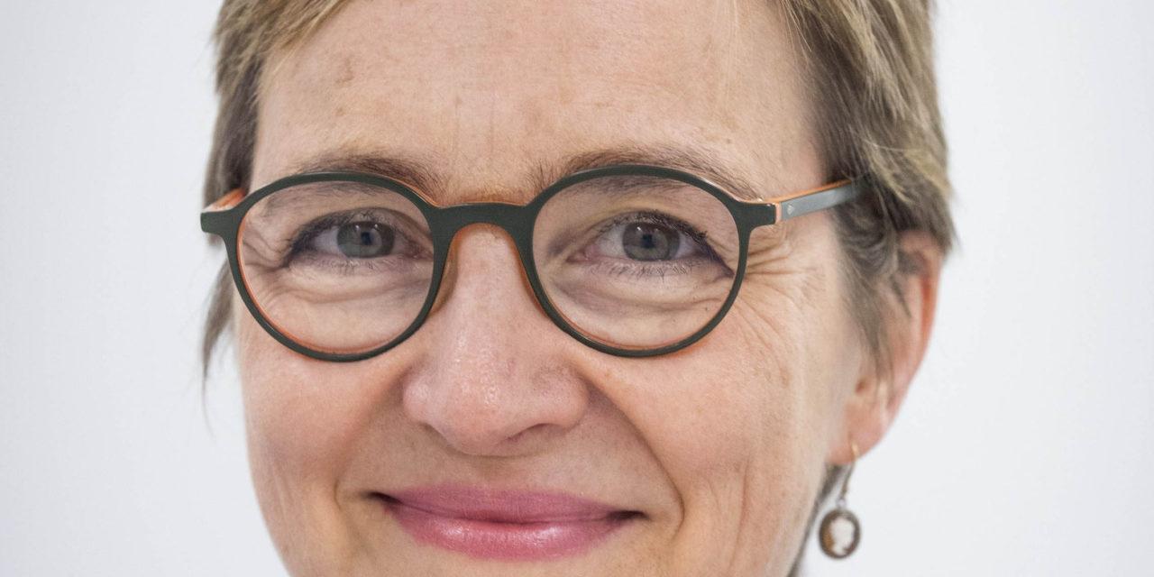 La Kiekens nuovo direttore dell'Unità Spinale dell'ospedale di Montecatone