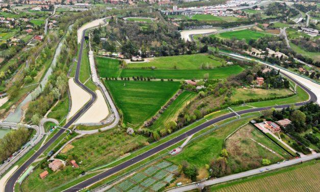 Autodromo e spoil system
