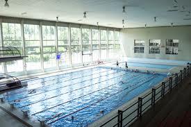 Sostituzione di una macchina di trattamento – aria alla piscina del palaRuggi