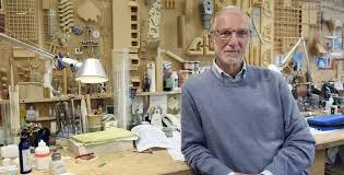 Un documentario e un libro dedicati ai lavori dell'architetto Renzo Piano