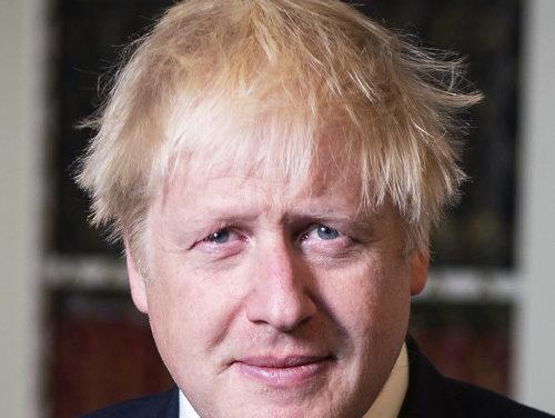 """Tutte le spine della corona di """"re"""" Boris"""