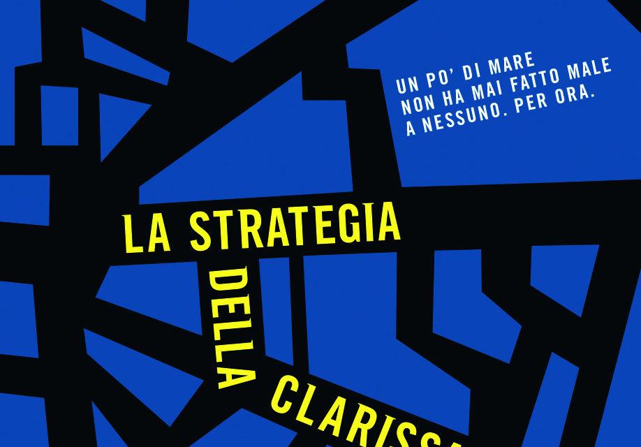 """I 26 anni della libreria Atlantide con """"La strategia della clarissa"""""""
