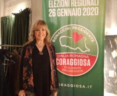 """Elezioni Imola: """"Coraggiosa"""" con Panieri """"per raccogliere le forze di sinistra"""""""