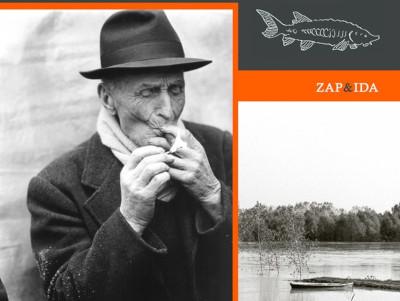 """DALLA REGIONE: """"L'uomo del fiume"""""""