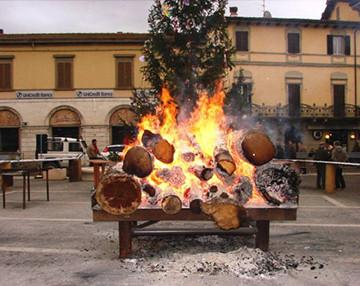 Gli eventi di Natale a Modigliana