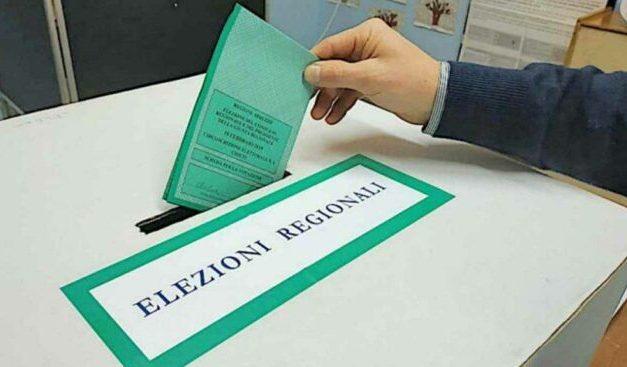 Elezioni regionali Emilia Romagna: Rontini e Liverani, due conferme per Pd e Lega