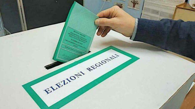 Elezioni Emilia Romagna: 16 sezioni scrutinate su 4520, la Borgonzoni al 54%