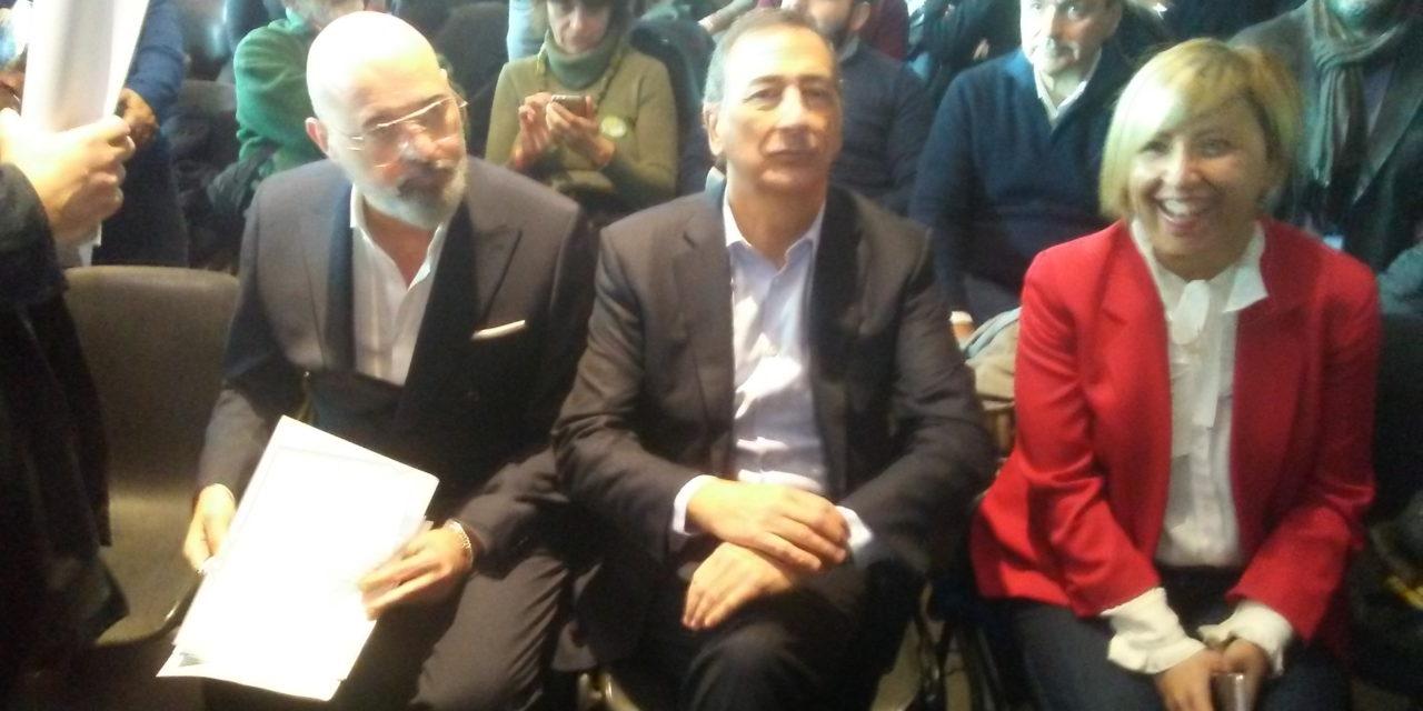 """La Marchetti (Pd): """"Eletta per una vittoria di squadra del Pd, grazie anche alle 'sardine'"""""""