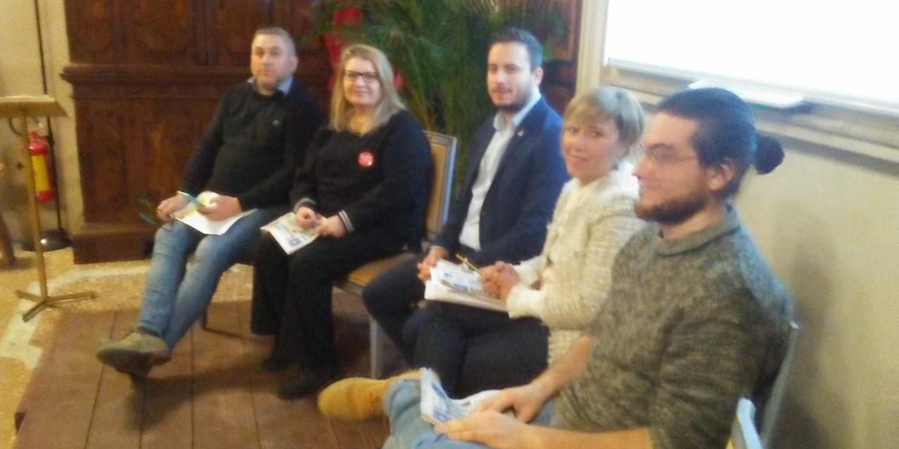 Candidati imolesi alle elezioni regionali, idee diverse su come finanziare la scuola e sui vaccini