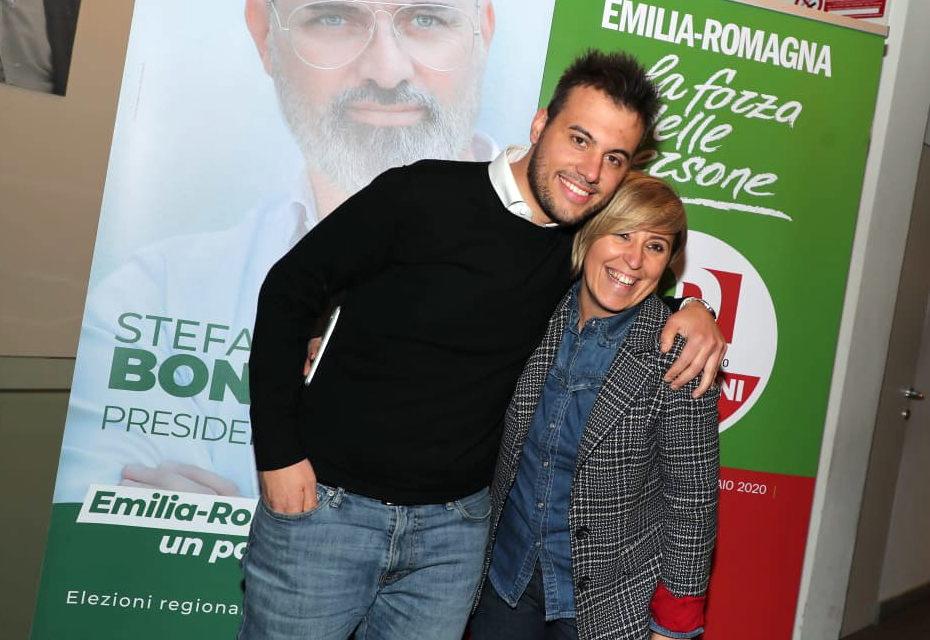 """Panieri (Pd): """"Chiara vittoria di Bonaccini ci sprona verso le elezioni amministrative"""""""