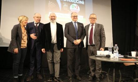 Elezioni regionali, il Pd cala gli assi Gualtieri, Sassoli e Zingaretti