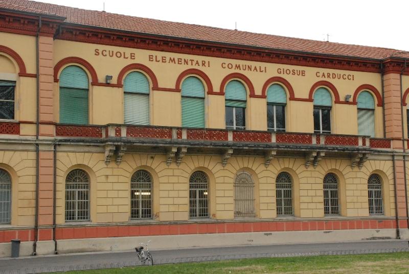 Alle scuole dell'infanzia Carducci un laboratorio sulla musica con giochi e danze