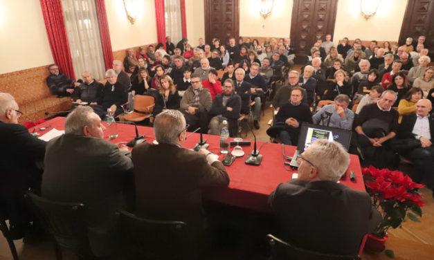 Centri storici, l'iniziativa della Codronchi Argeli fa il pieno