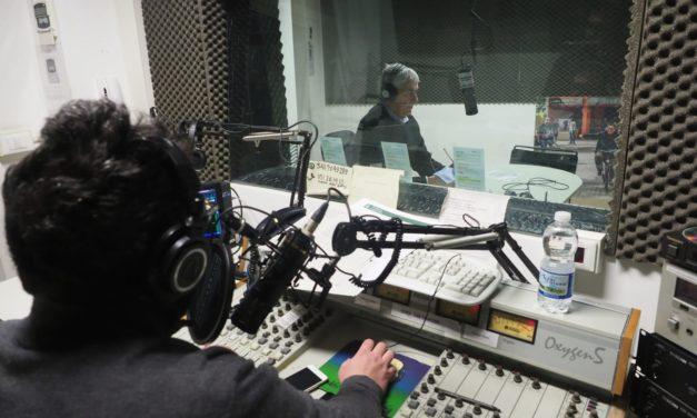 Chi sta spegnendo Radio Città del Capo?