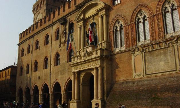 Bologna capitale del fascismo