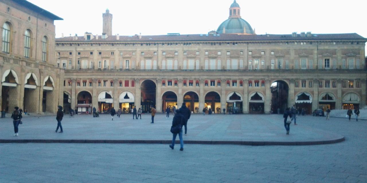 L'Emilia Romagna che piace alla Fiom