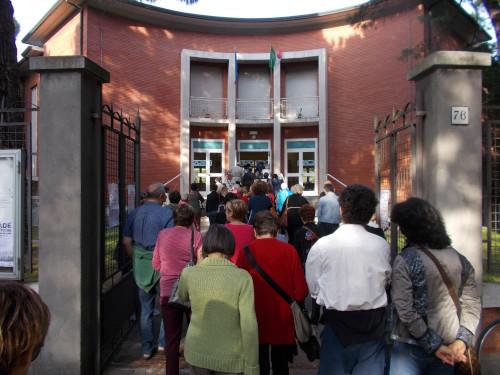 """""""Autunno 2019"""" a Faenza, tanti visitatori alle visite guidate della Pro Loco"""