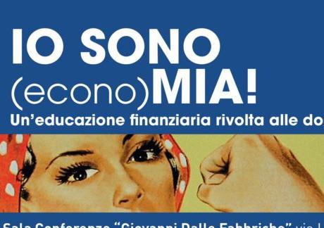 Sos Donna Faenza contrasta la violenza economica
