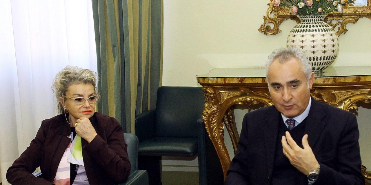 Con.Ami, l'Assemblea dei sindaci propone Fabio Bacchilega presidente
