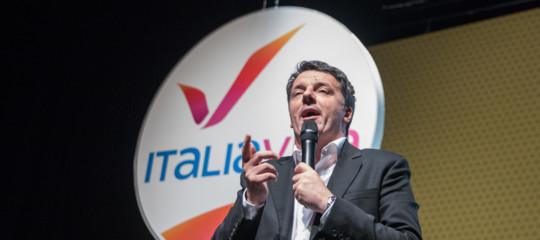 Italia Viva riparte dall'idea di un candidato sindaco non di apparato