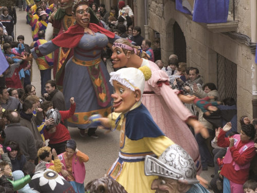 Sitges: Catalogna (Spagna) il Carnevale più bello d'Europa