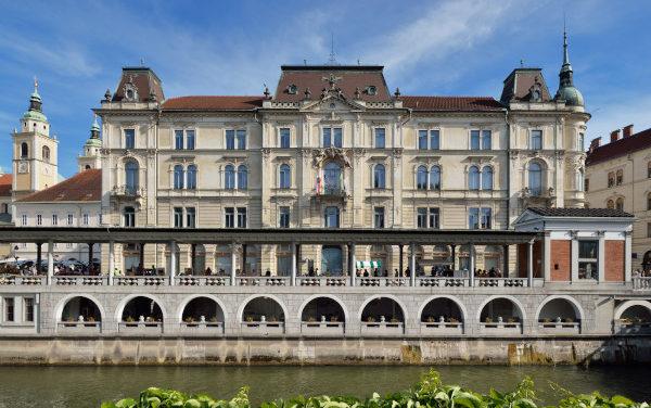 Lubiana: Capitale verde d'Europa 2016 è pronta per la nuova stagione