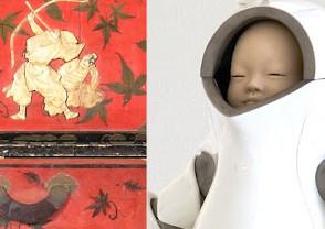 Yakishime: una mostra di ceramiche giapponesi a Faenza