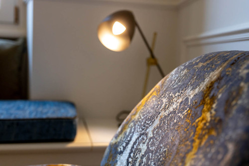 Luxury Hotel Relais Parisii: quando l'ospitalità è arte
