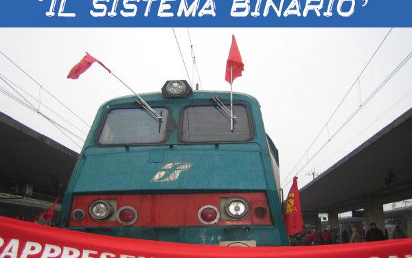 """""""Il sistema binario"""", il monologo di Giuliano Bugani in scena a Pistoia"""