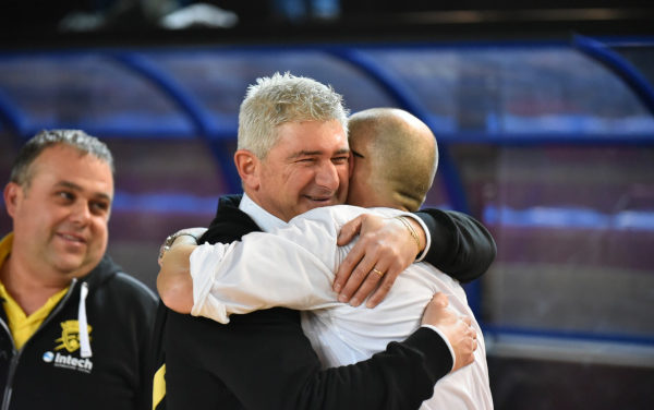 Basket C2 Gold, Virtus Imola, vittoria al fotofinish
