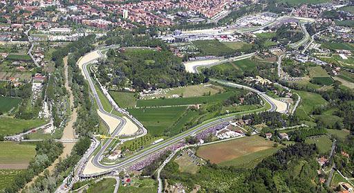 Rumore autodromo, record di sforamenti nel 2019