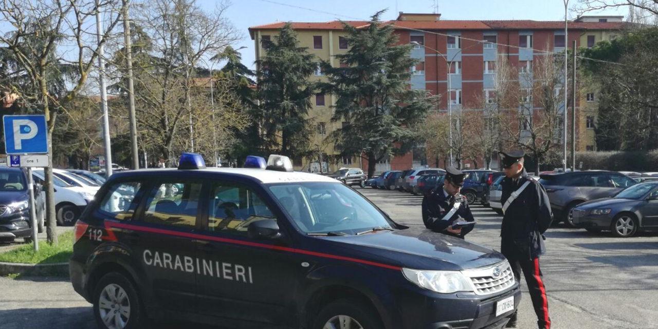 Due giovani tentano il suicidio, a Castello e a Bologna