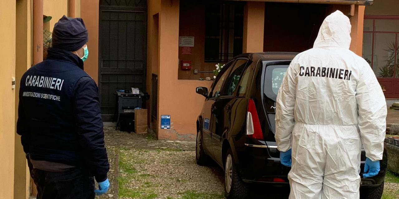 Muore una donna, sospettato di omicidio volontario il marito 52enne