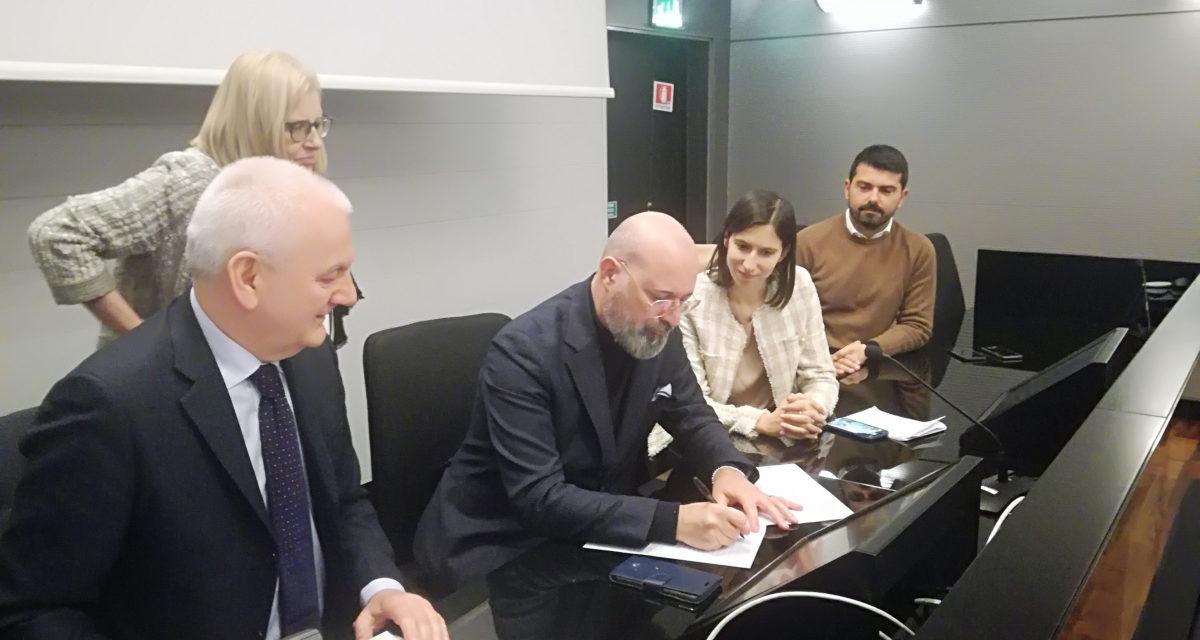 Coronavirus, siglato in Emilia-Romagna un accordo per ridurre gli impatti sull'economia