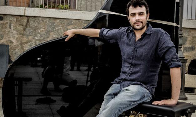 Crossroad batte un colpo con il Digital Tour del pianista Giovanni Guidi
