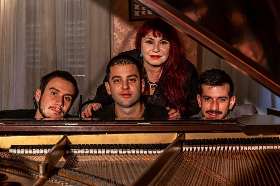 Via Emilia 31, la musica continua col jazz e altro