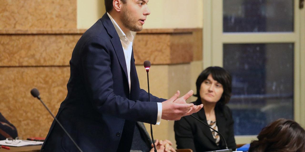 """Panieri (Pd): """"Solaroli ci ha detto che Imola deve ritrovare la sua autorevolezza"""""""