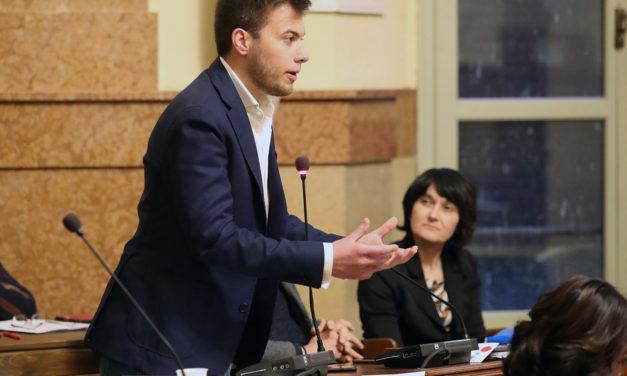 Via libera a Panieri, candidato sindaco del centro sinistra a Imola