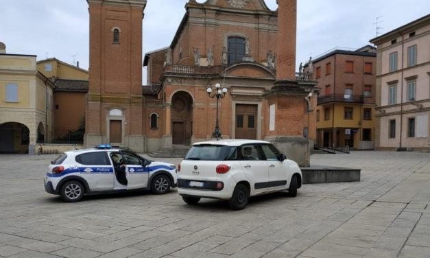 Castel San Pietro, salvata una persona con scompenso cardiaco