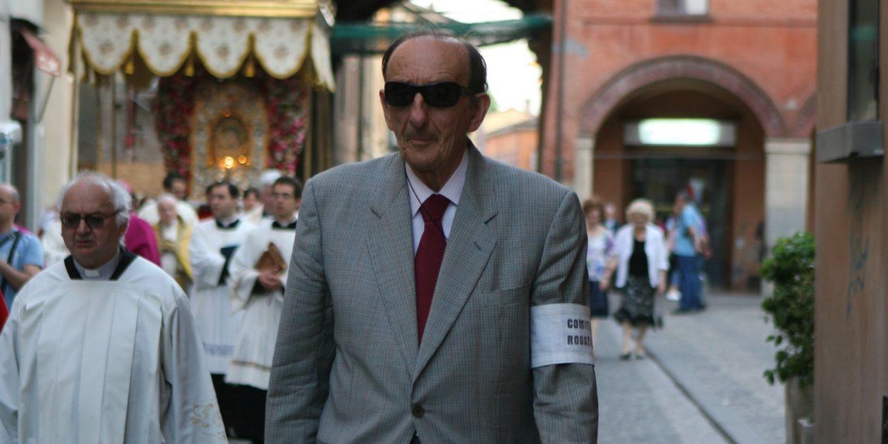 Si è spento Pierfranco Santandrea, uomo di chiesa e di politica