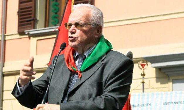 Bruno Solaroli ricordato alla Camera dei Deputati