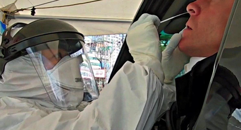 Coronavirus, sicurezza negli ospedali: tamponi ad ogni degente
