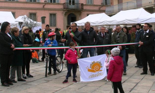Coronavirus, rinviato anche il Very Slow a Castel San Pietro
